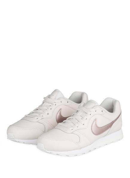 Nike Sneaker MD Runner 2 GS, Farbe: CREME (Bild 1)