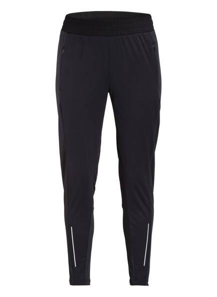 Nike Laufhose SWIFT WINTER, Farbe: SCHWARZ (Bild 1)