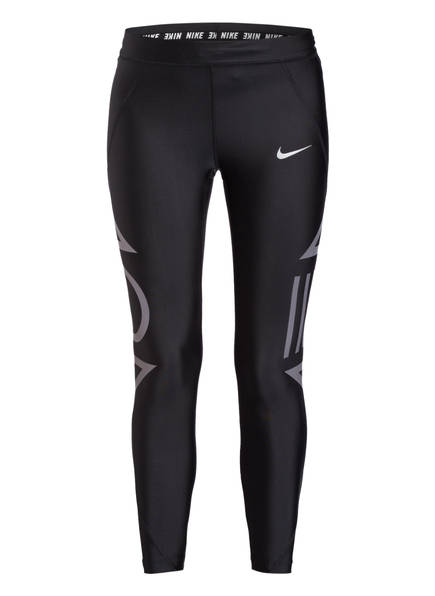 Nike 7/8-Tights SPEED, Farbe: SCHWARZ (Bild 1)