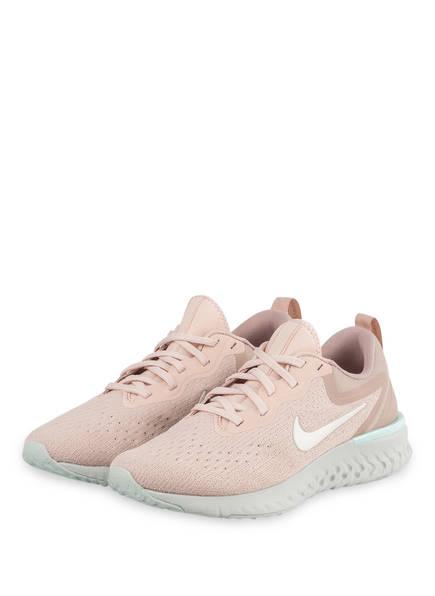 Nike Laufschuhe ODYSSEY REACT, Farbe: ROSÉ/ MINT (Bild 1)