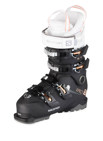 SALOMON Skischuhe X PRO 90, Farbe: SCHWARZ/ WEISS (Bild 1)