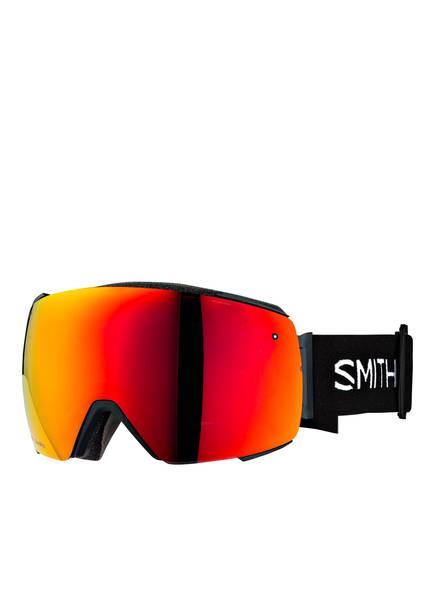 SMITH Skibrille MAG, Farbe: GELB/ HELLLILA (Bild 1)