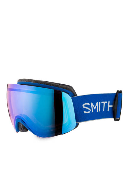 SMITH Skibrille SKYLINE, Farbe: BLAU PHOTO (Bild 1)