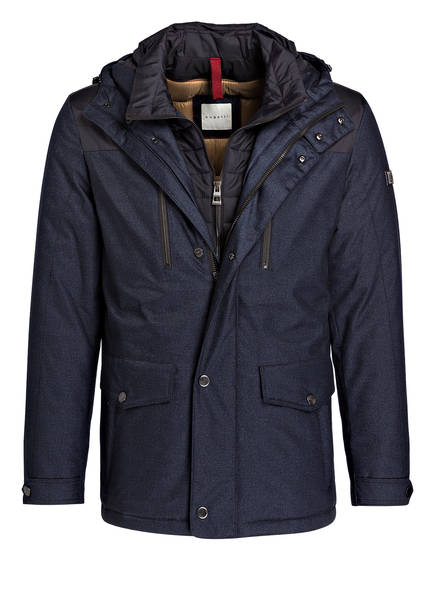 bugatti Jacke , Farbe: MARINE (Bild 1)