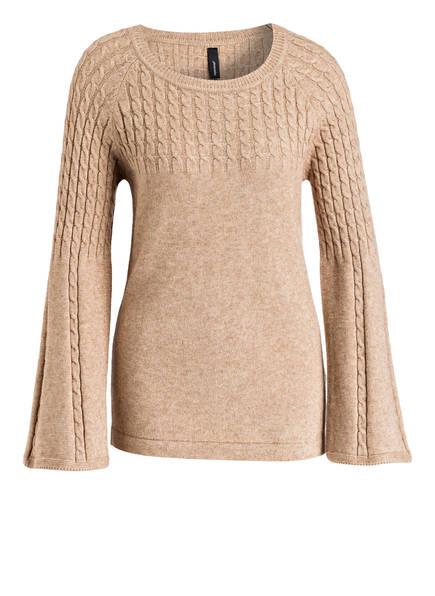 soyaconcept Pullover , Farbe: BEIGE (Bild 1)