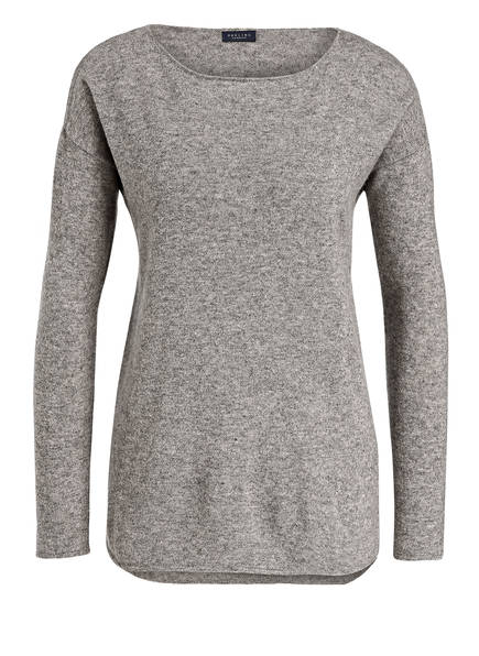 DARLING HARBOUR Pullover , Farbe: GRAU MELIERT (Bild 1)