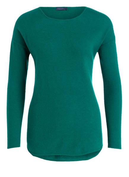 DARLING HARBOUR Pullover , Farbe: GRÜN (Bild 1)