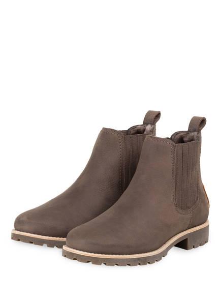 b75995acf9f315 Chelsea-Boots BRIGITTE IGLOO TRAVELLING von PANAMA JACK bei ...