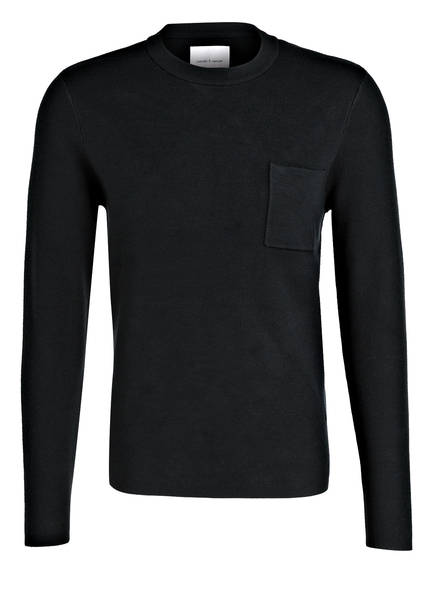 SAMSØE & SAMSØE Pullover , Farbe: DUNKELGRÜN (Bild 1)
