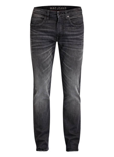 MAC Jeans ARNE PIPE Slim Fit, Farbe: DARK GREY (Bild 1)