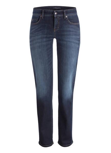 CAMBIO Jeans TESS  , Farbe: MIDNIGHT USED BLUE (Bild 1)