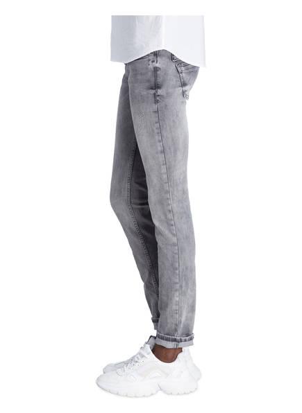 Skinny Coccara jeans Grey jeans Coccara Skinny wtFdEqq