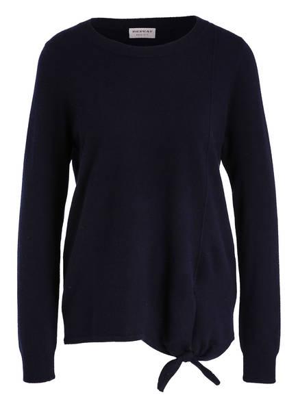 REPEAT Pullover, Farbe: NAVY (Bild 1)