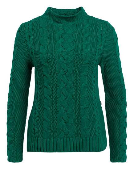 LIEBLINGSSTÜCK Pullover , Farbe: GRÜN (Bild 1)