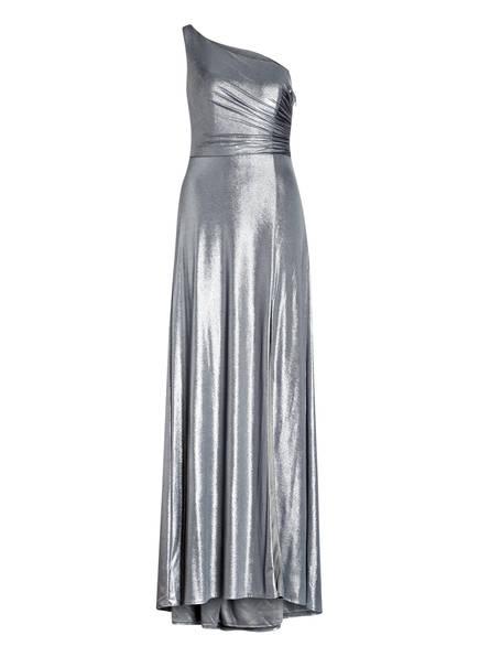unique One-Shoulder-Kleid, Farbe: GRÜN (Bild 1)