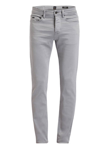 BOSS Jeans TABER BC-P Tapered Fit, Farbe: 051 LIGHT/PASTEL GREY (Bild 1)