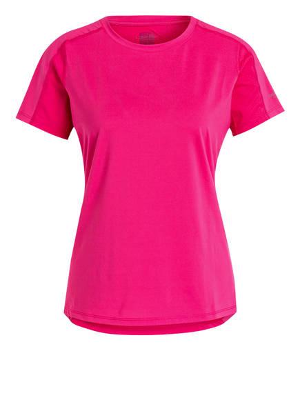 Calvin Klein Performance T-Shirt, Farbe: PINK (Bild 1)