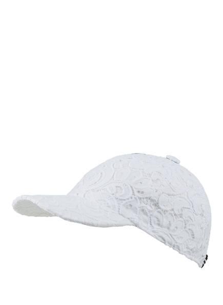 MARCCAIN Cap, Farbe: WEISS (Bild 1)