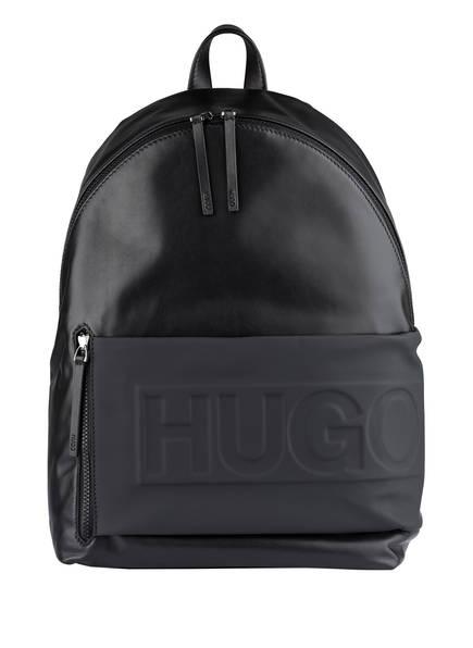 HUGO Rucksack HERO, Farbe: SCHWARZ (Bild 1)