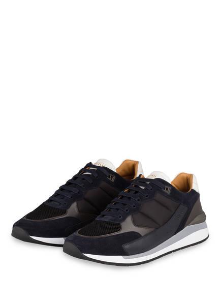 BOSS Sneaker RUNN, Farbe: DUNKELBLAU (Bild 1)
