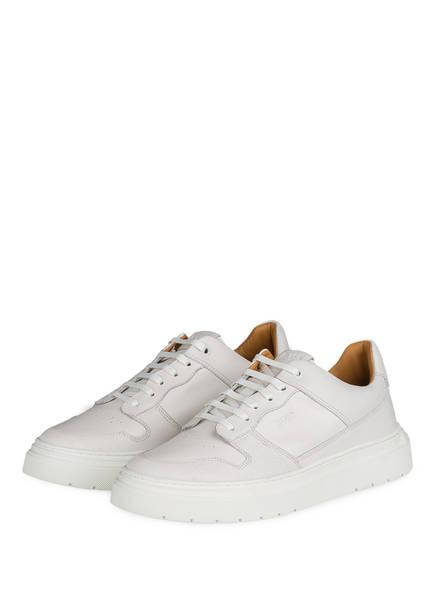 BOSS Sneaker KINGDOM TENN, Farbe: WEISS (Bild 1)