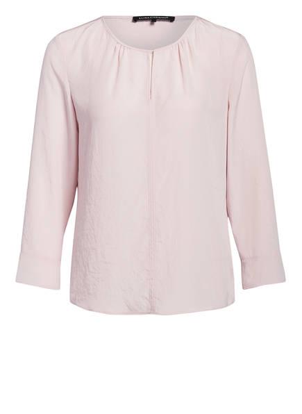 LUISA CERANO Bluse, Farbe: HELLROSA (Bild 1)