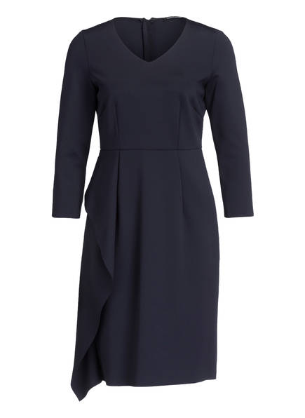 LUISA CERANO Kleid , Farbe: DUNKELBLAU (Bild 1)