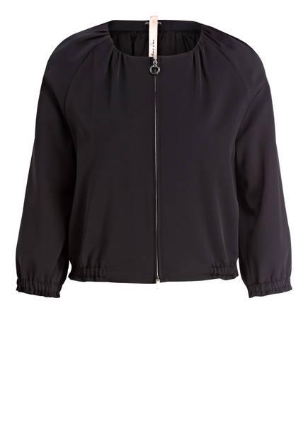 MARCCAIN Jacke mit 3/4-Arm, Farbe: 900 SCHWARZ (Bild 1)