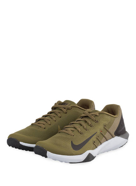 Nike Trainingsschuhe RETALIATION 2, Farbe: OLIV (Bild 1)