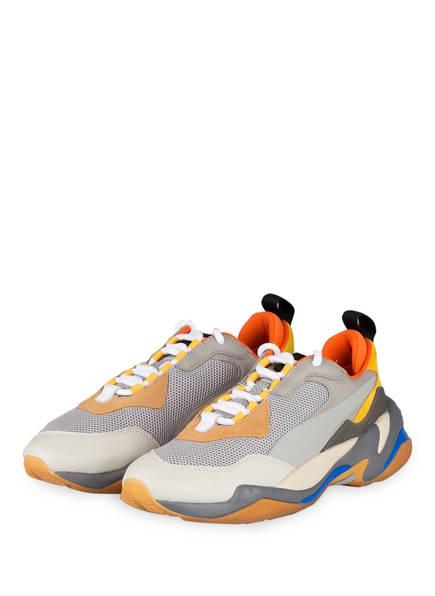 PUMA Sneaker THUNDER SPECTRA, Farbe: GRAU/ BEIGE (Bild 1)