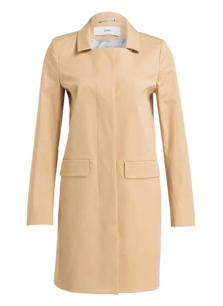 CLOSED Mantel PORI, Farbe: BEIGE (Bild 1)