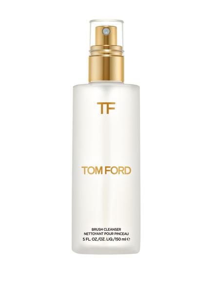 TOM FORD BEAUTY BRUSH CLEANSER (Bild 1)