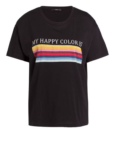 SET T-Shirt, Farbe: SCHWARZ (Bild 1)