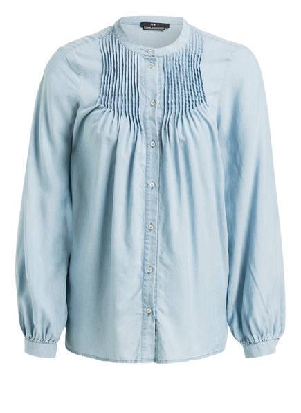 SET Bluse, Farbe: HELLBLAU (Bild 1)