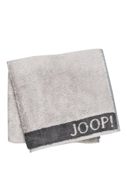 JOOP! Handtuch , Farbe: GRAU/ ANTHRAZIT  (Bild 1)