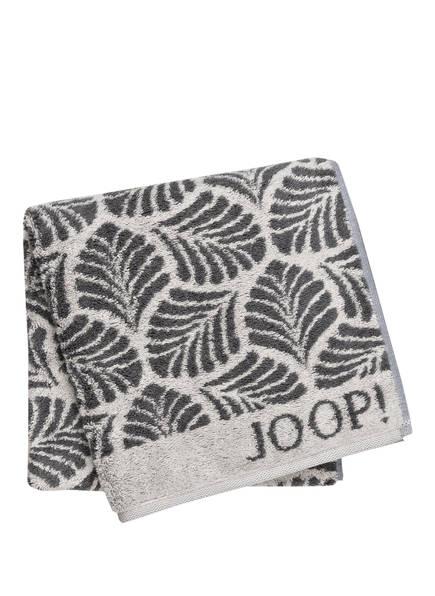 JOOP! Handtuch , Farbe: GRAU/ DUNKELGRAU (Bild 1)