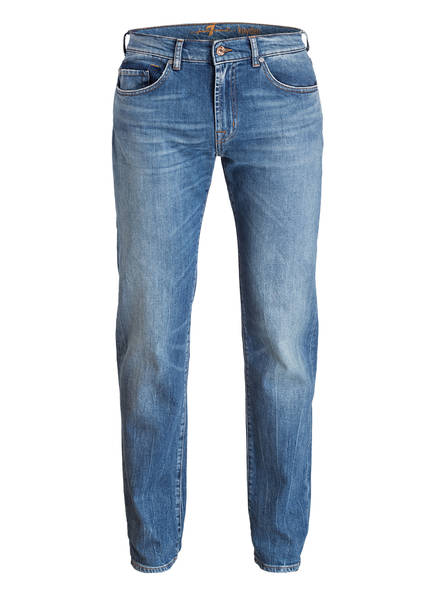 7 for all mankind Jeans KAYDEN Slim Fit, Farbe: BG BLUE (Bild 1)