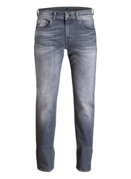 7 for all mankind Jeans SLIMMY Slim Fit, Farbe: BE GREY (Bild 1)
