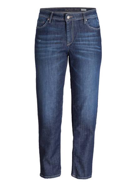RAFFAELLO ROSSI Cropped-Jeans KIM, Farbe: TINTED BLUE (Bild 1)