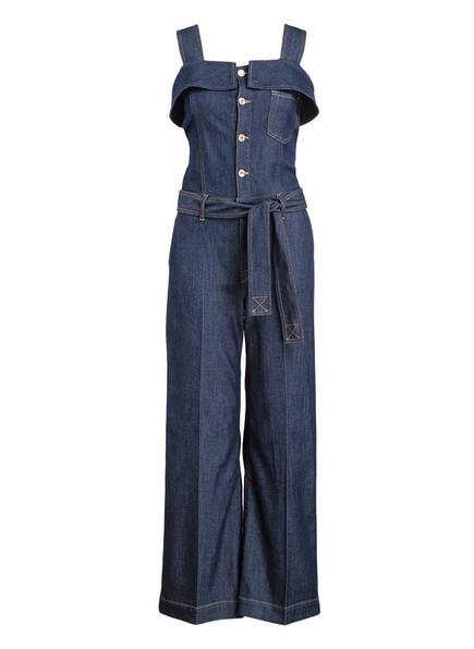 7 for all mankind Jeans-Overall, Farbe: BLAU (Bild 1)