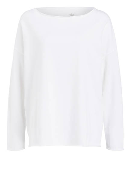 Juvia Sweatshirt, Farbe: WEISS (Bild 1)