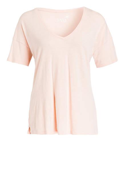 Juvia T-Shirt, Farbe: HELLROSA (Bild 1)