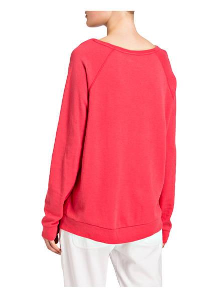 Sweatshirt Juvia Juvia Hellrot Sweatshirt Hellrot waBtqz1