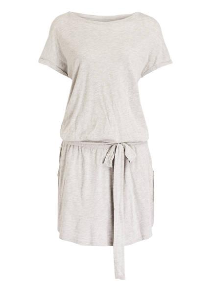 Juvia Kleid Juvia Grau Meliert Kleid gq11BP