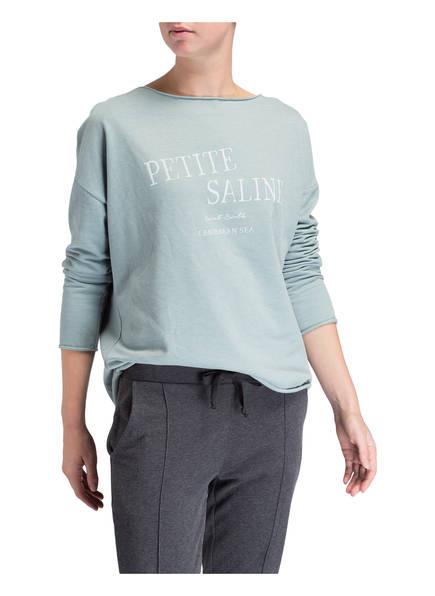 Juvia Sweatshirt Sweatshirt Hellgrün Juvia Hellgrün Hellgrün Juvia Sweatshirt Juvia Sweatshirt nxECA4qw6t