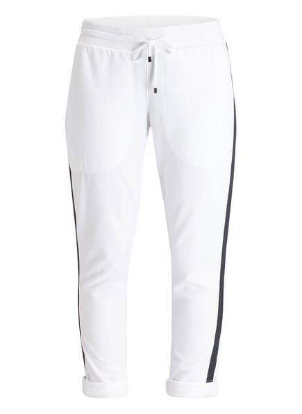 Juvia Sweatpants, Farbe: WEISS (Bild 1)