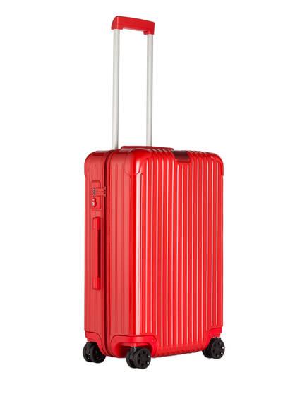 RIMOWA ESSENTIAL Multiwheel® Trolley , Farbe: ROT GLANZ  (Bild 1)