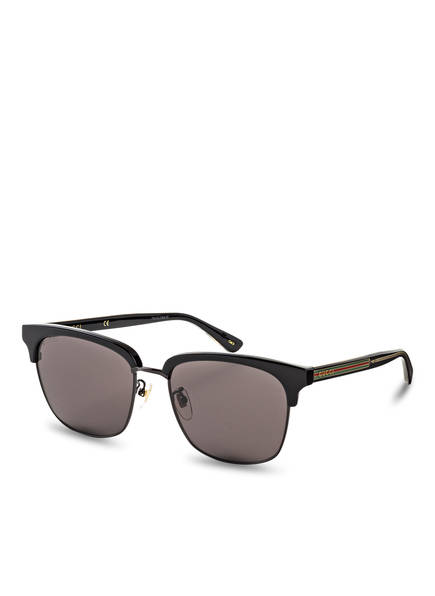 27318cd8fa4 Sonnenbrille GG0382S von GUCCI bei Breuninger kaufen