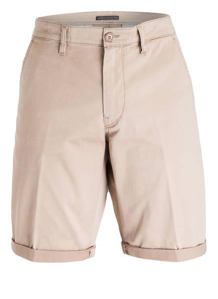 DRYKORN Chino-Shorts BRINK, Farbe: BEIGE (Bild 1)