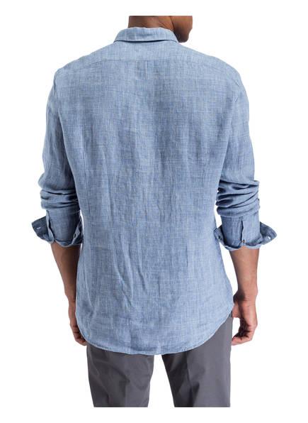 Drykorn Ruben Slim Fit Blaugrau Hemd 5rxTpq75